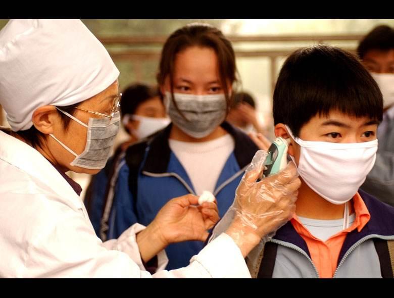 疫情防控测温方案