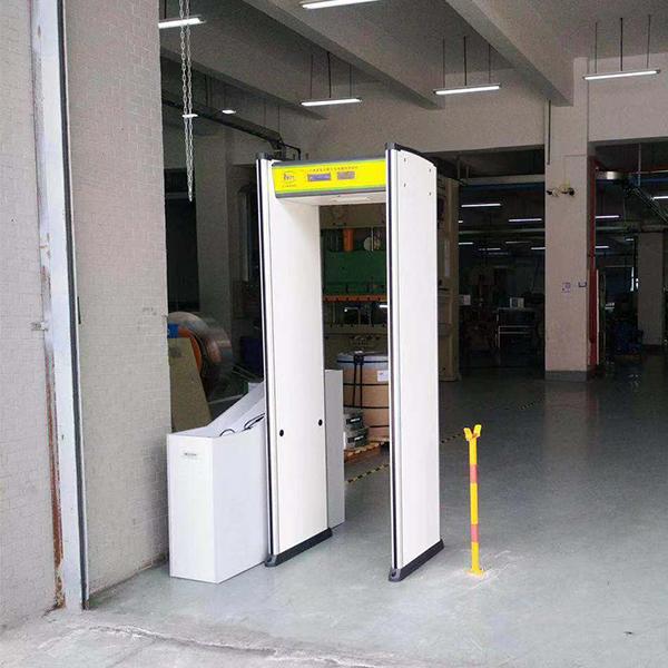 工厂专用安检门