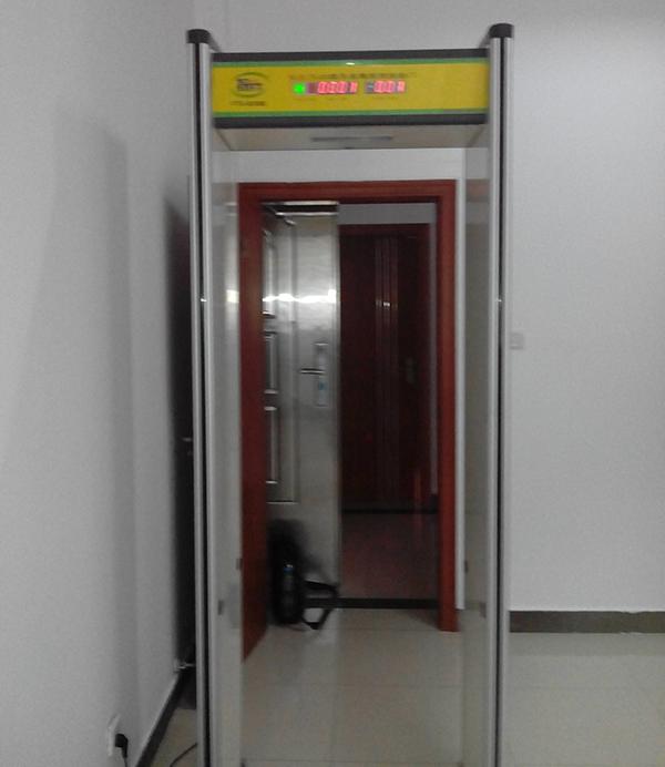 公安安检门