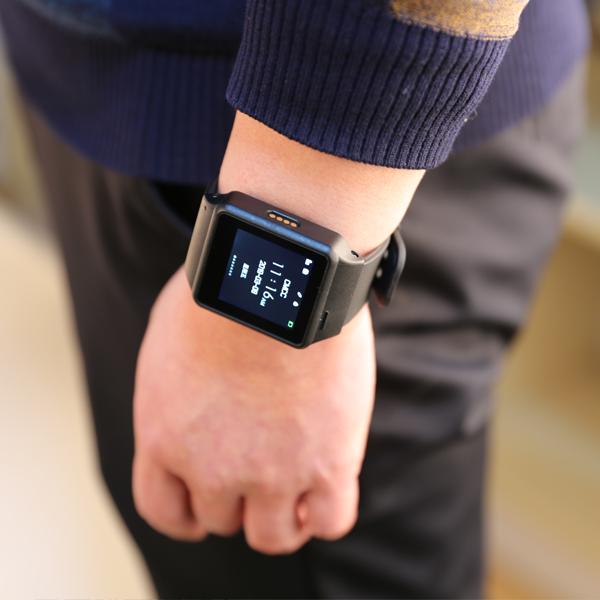 电子监控腕带
