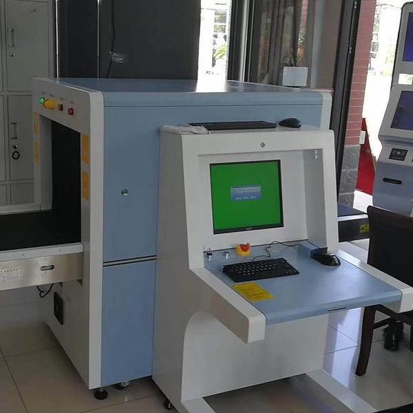 多能量X光安检机