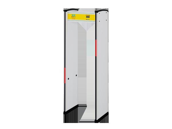 豪华型安检门VTS-8206D