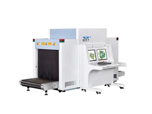 双源X光安检机VTS-100100DV