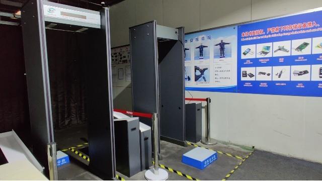 电子产品安检门