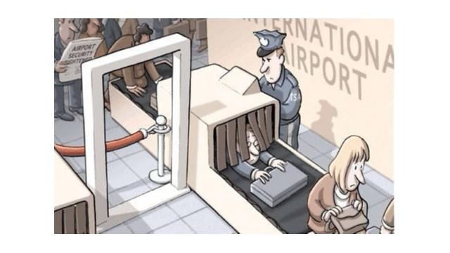 车站安检门厂家能告诉广大准妈妈安检门对孕妇有辐射吗?-[探天下]