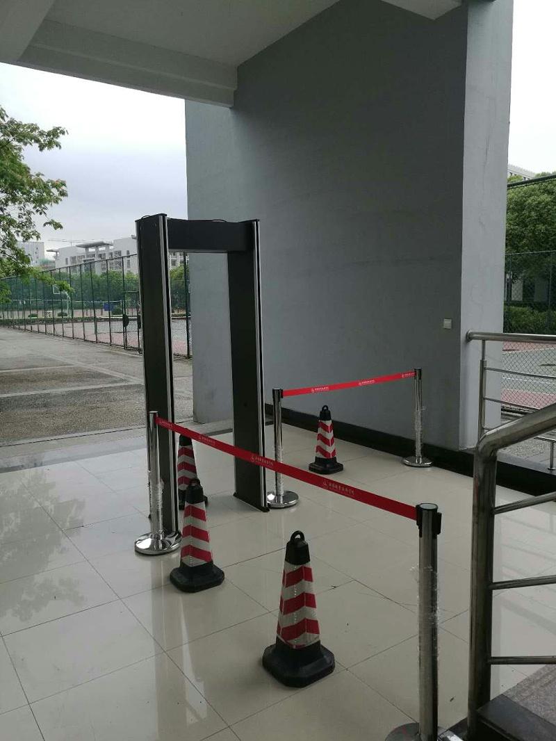 电子检测门