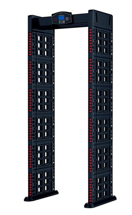 板式安检门ETW-600P