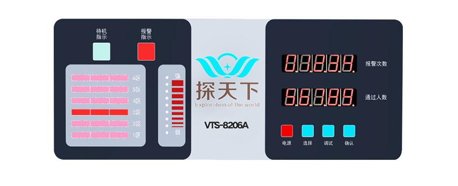 VTS安检门详情_15