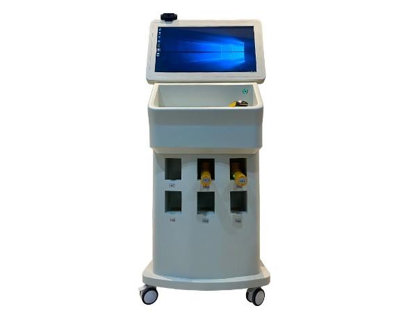 微震生命检测仪