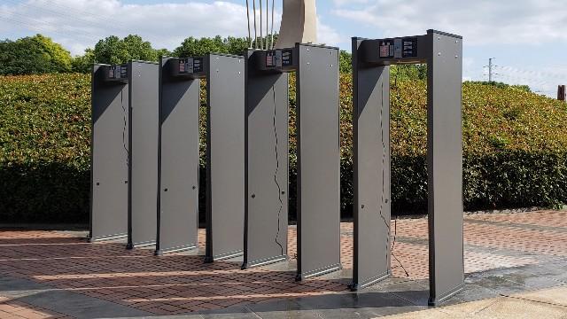 """27年的城市化先行者与探天下通过式金属安检门""""共创双赢"""""""