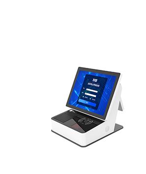 智能访客机ETW-FK01