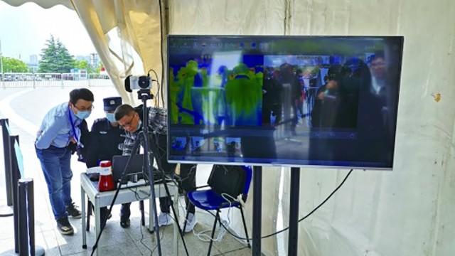 体温测量更便捷!智能热成像测温筛查系统有哪些优点?
