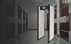 保密场所安检门