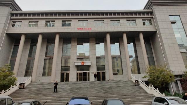 法院专用安检门