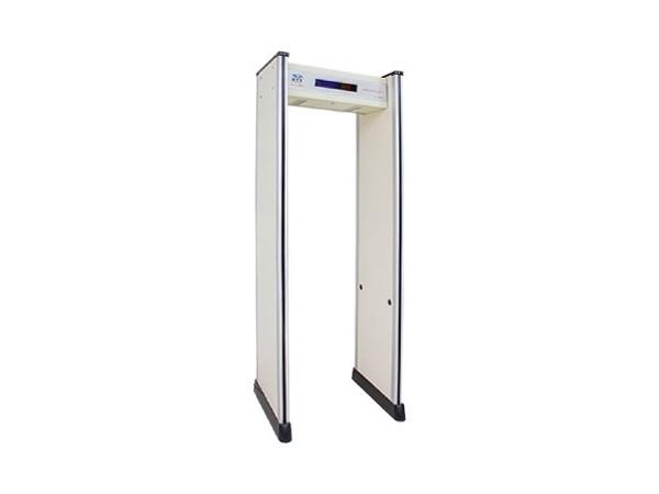 豪华型室外防水安检门VTS-8208A