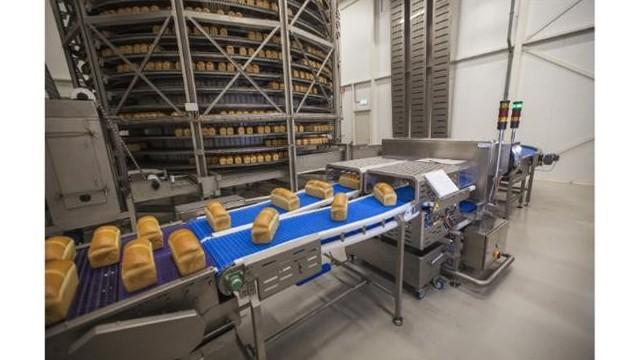 食物金属异物检测仪
