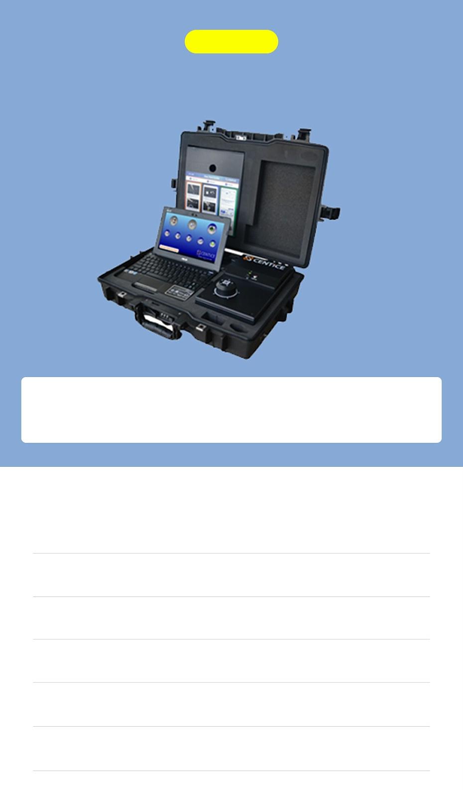 美国MFL3000便携式毒品炸药分析仪