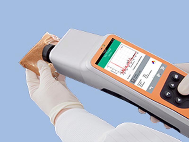 美国Progeny ResQ毒品炸药化学品拉曼检测仪