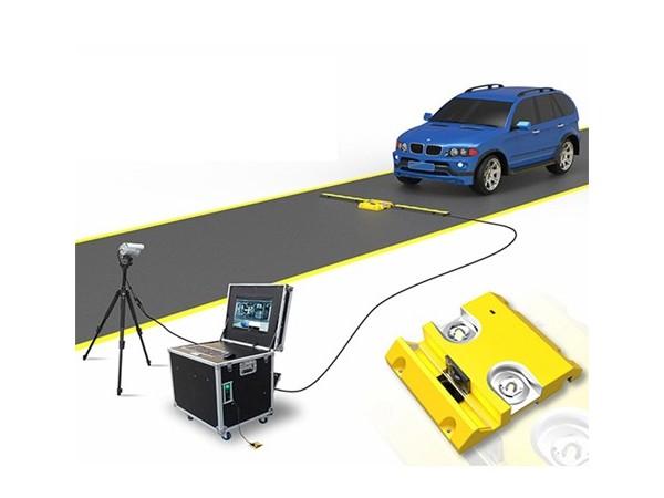 探天下车底安全扫描智能管理系统ETW-240